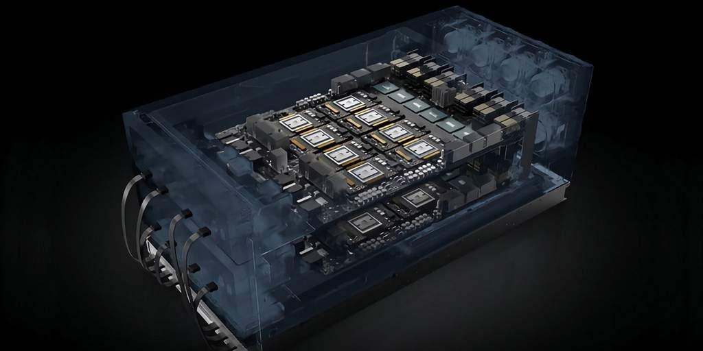 Le mini-supercalculateur de Nvidia est le plus rapide jamais construit