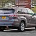 Toyota Highlander Limited AWD - AE64 AUF - Peterborough, United Kingdom