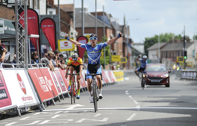 HSBC UK 2018 | Junior Cicle Classic