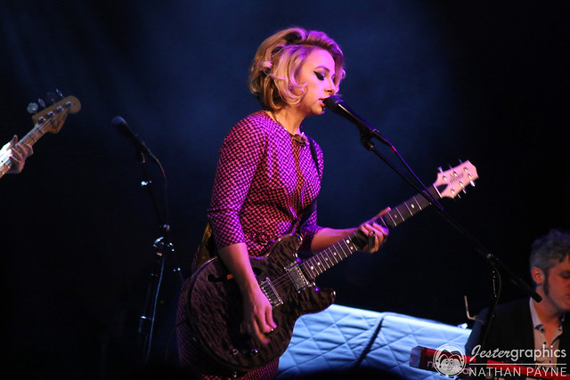 Samantha Fish Live at The Hamilton-15