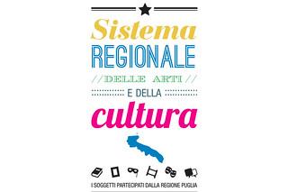 sistema regionale delle arti e della cultura