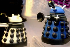 2017-Dr Who's Darlac Toys at SDCC-02