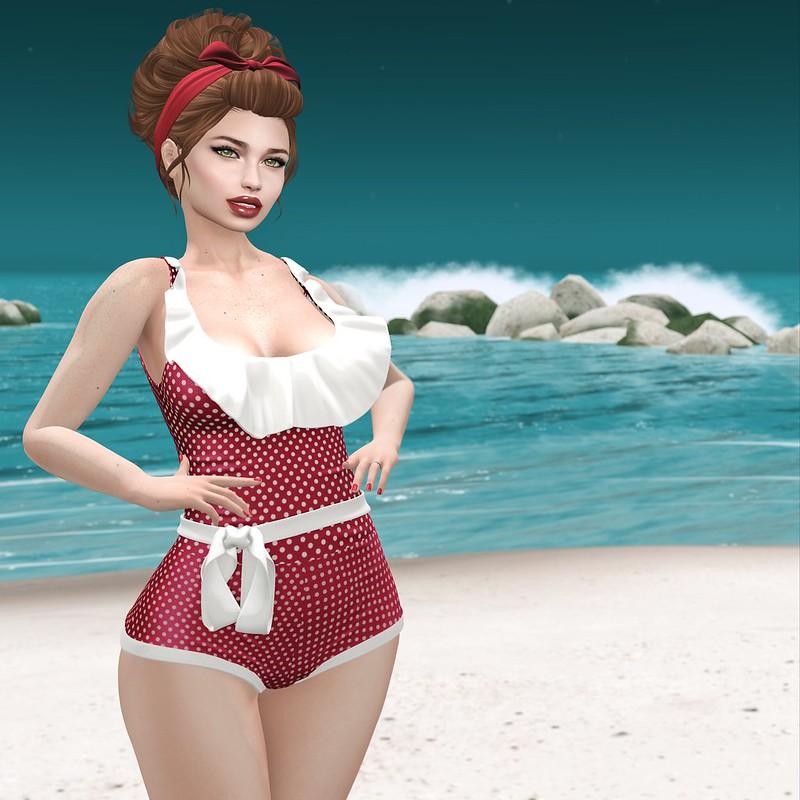 Vintage Summer Vibes