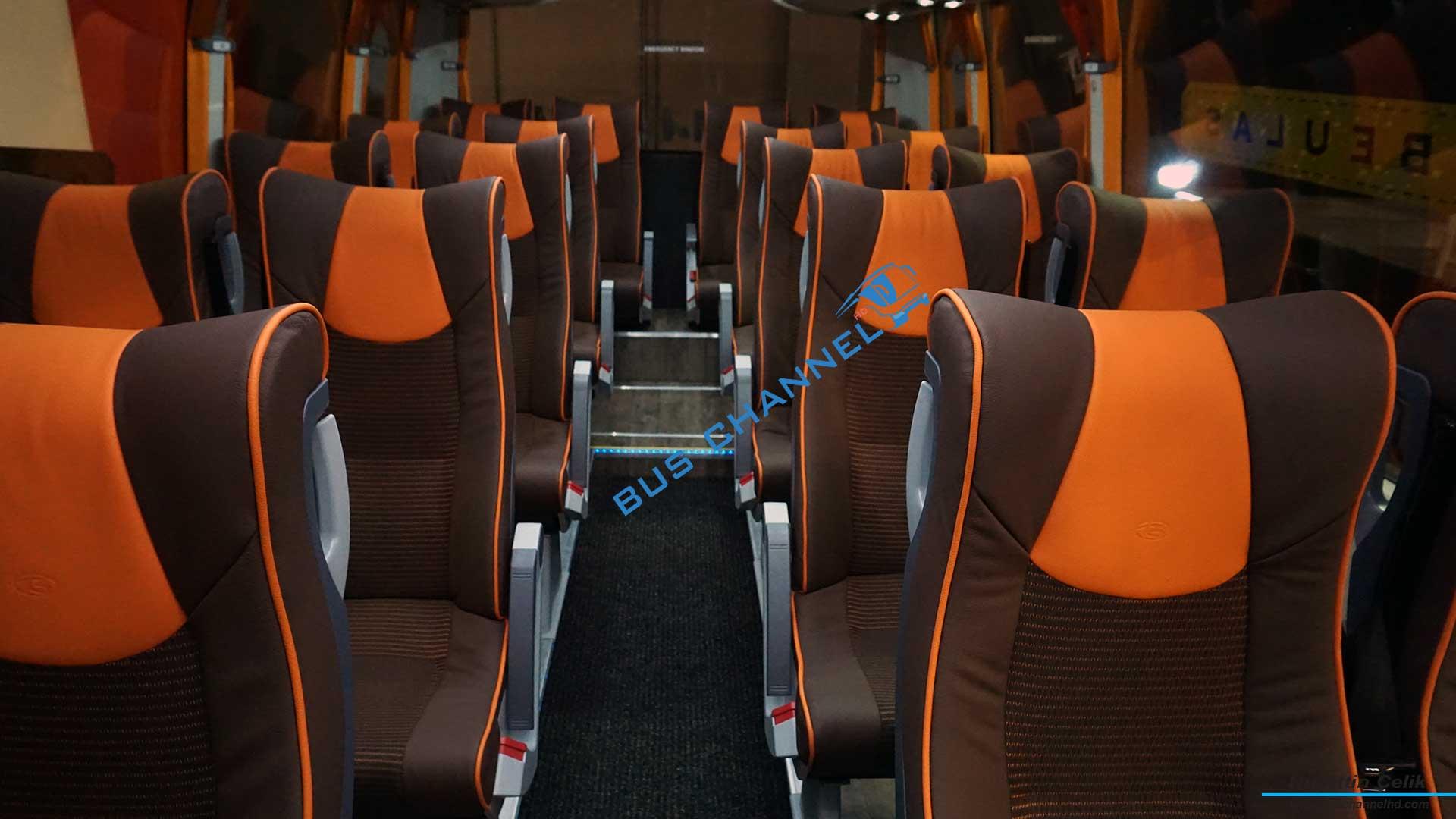 M.A.N Beulas Glory Busworld Kortrijk