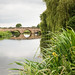 The Bridge at Fotheringhay