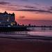 Llandudno's Grand Hotel & Pier