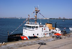 USCGC Sturgeon Bay
