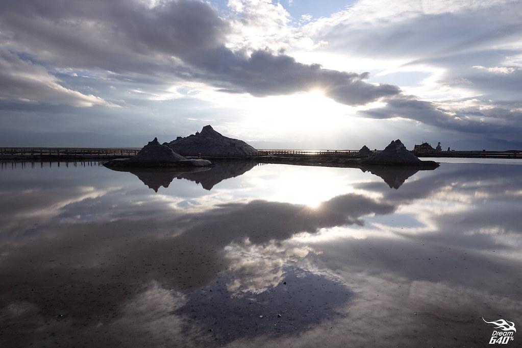 茶卡鹽湖-中國青海-03