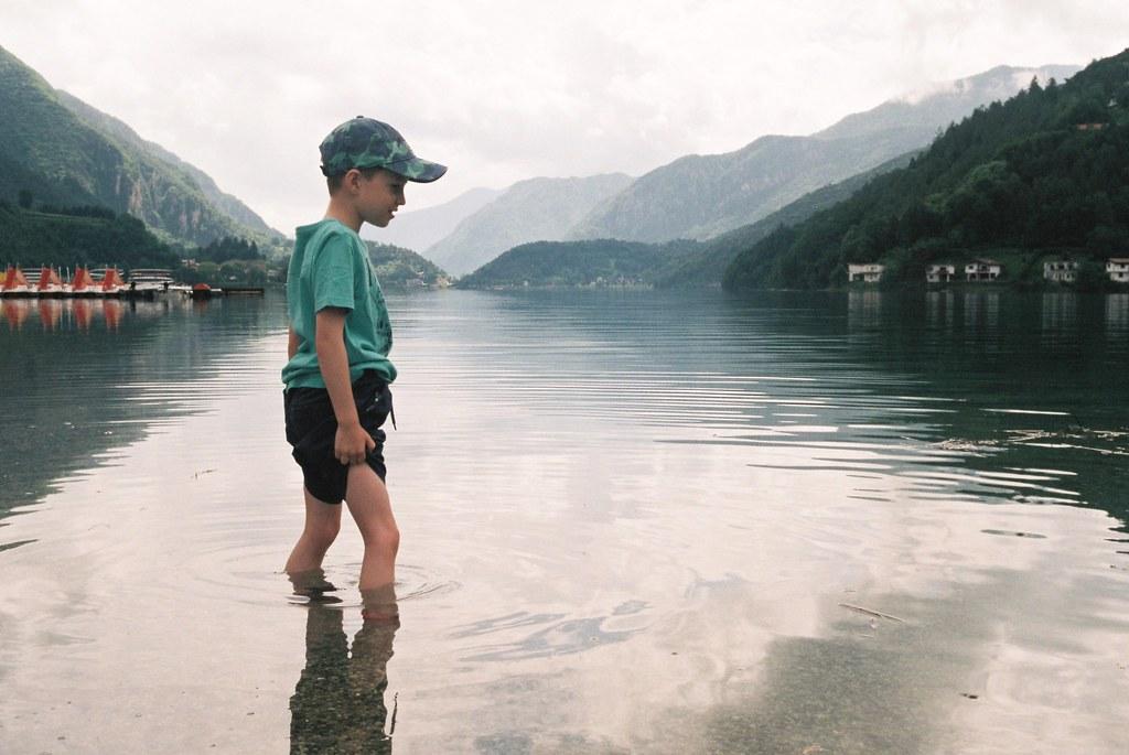 Lake Ledro