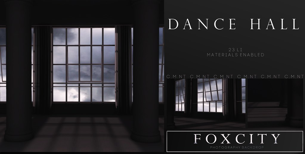 FOXCITY. Photo Booth – Dance Hall @ Limit8