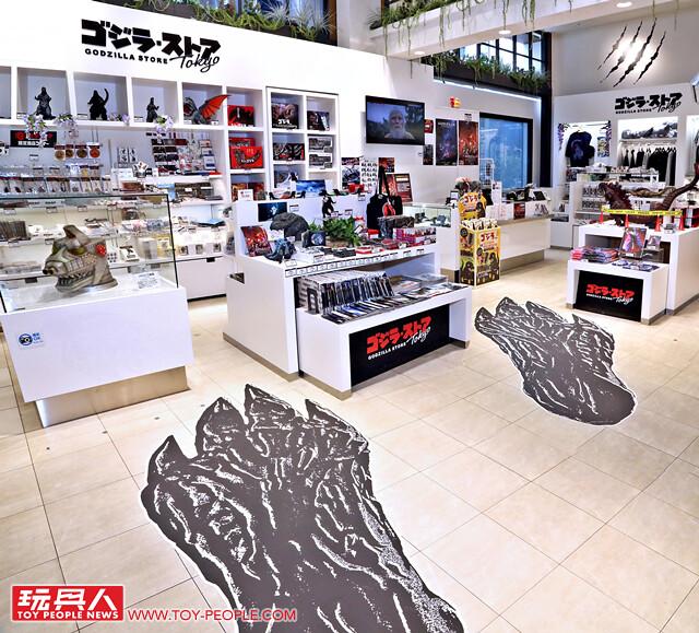【得獎名單公布】全球唯一【哥吉拉專賣店】現場報導,怪獸迷の爆買天國! Godzilla Store Tokyo ゴジラ・ストア