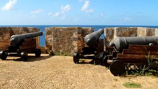 ( 1703 ) Fort  Beekenburg