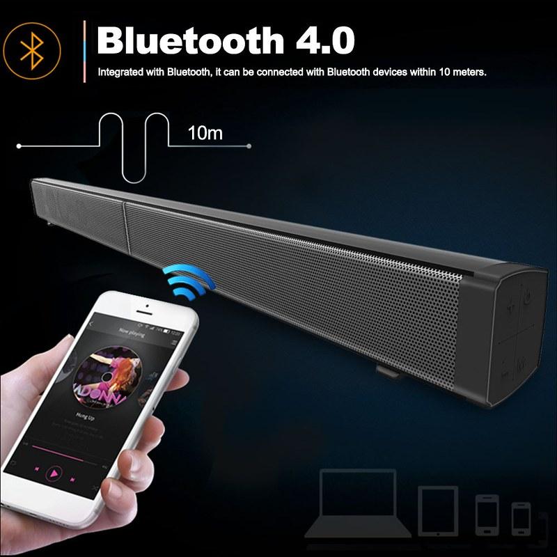 LP-09 Sound Bar Subwoof BT Speaker (16)