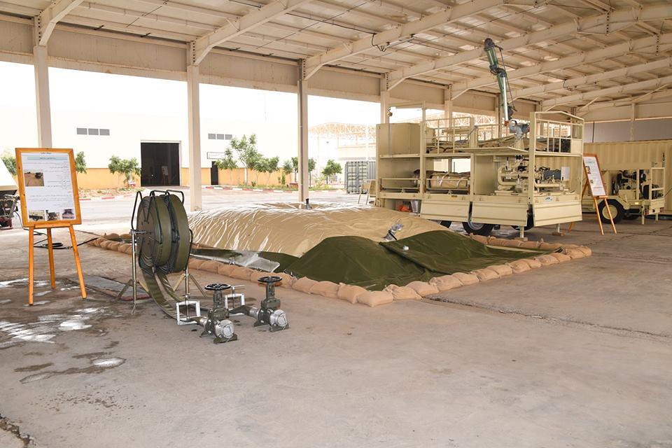 الجزائر : صلاحيات نائب وزير الدفاع الوطني - صفحة 22 42433441271_4e44e89657_b