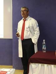 Dr Ignacio García Juárez