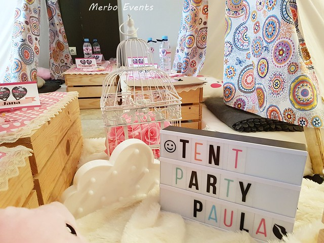 fiesta de pijamas en barcelona MErbo Events