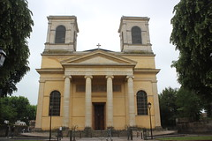 Katedra św. Wincentego