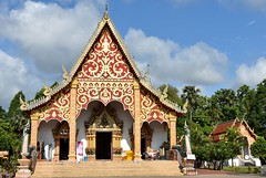 THAILANDE NAN PHRAE