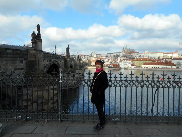 Prague (52), Nikon COOLPIX S3600