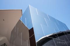 Stedelijk museum reflections