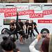 B-Side Hip Hop festival dancers