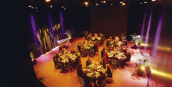 Cafritz Foundation Theatre