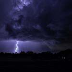 15. Juuni 2018 - 20:47 - Lightning from 6/15