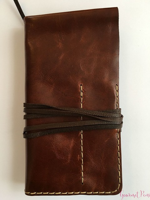 Galen Leather Tool Wrap Review @Galen_Leather 14