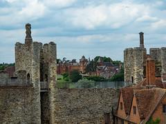 Fram College Beyond The Castle Walls