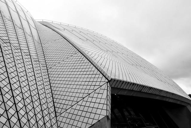 Sydney Opera House, Fujifilm X-Pro1, XF18-55mmF2.8-4 R LM OIS