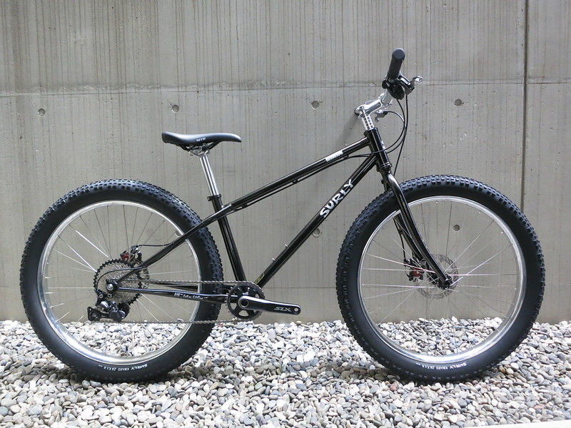 SURLY Lowside 1X10