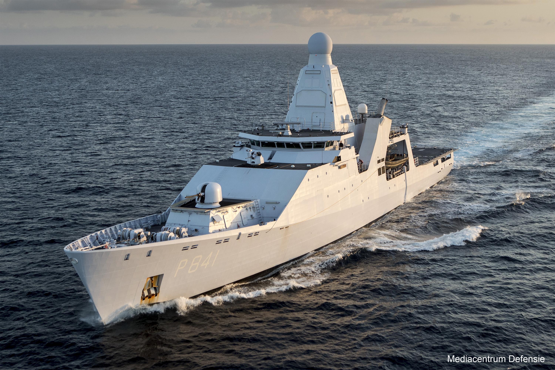 4 nieuwe patrouilleschepen - 4 nouveaux patrouilleurs - Page 7 27537618417_4a17e1a916_o