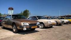 Citro�n CX 2000 Pallas / BX 19 TRI / GS Pallas / CX 2000