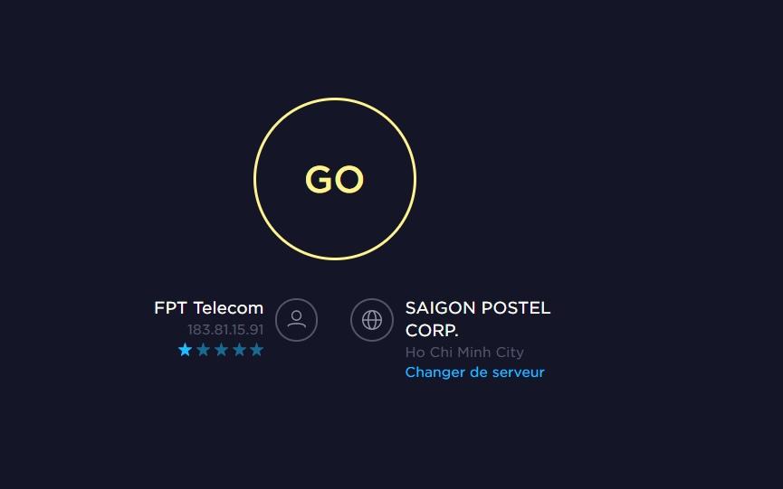 Hướng dẫn kiểm tra tốc độ đường truyền mạng internet