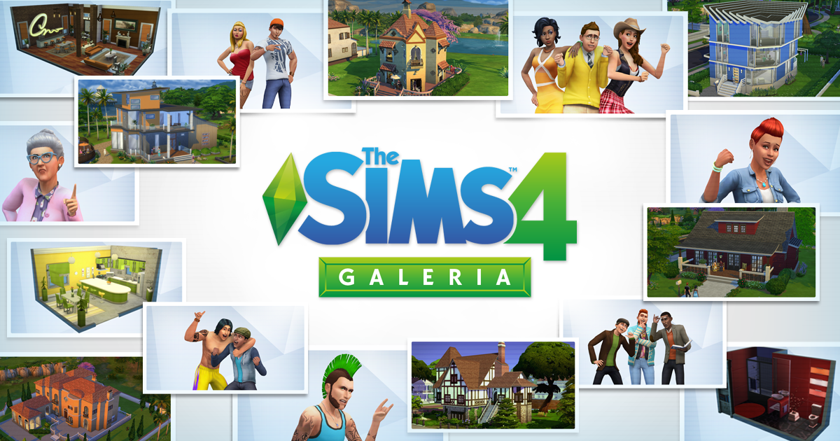 Foto de The Sims 4: Guia Sobre Como Ter Suas Criações Favoritadas pela Maxis na Galeria