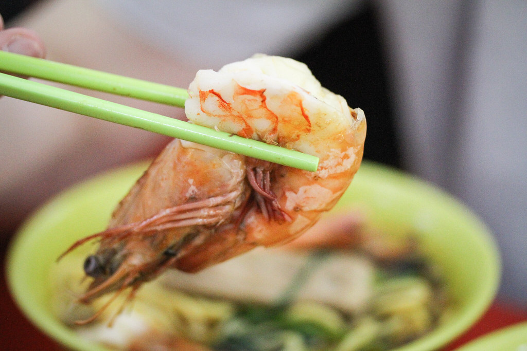 Noo Cheng大虾