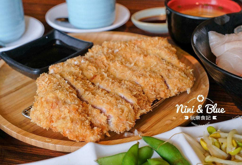 花山椒 台中日式定食 日本料理10
