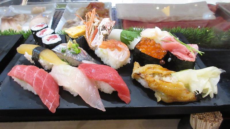 Ginza Tokyo Shopping Dining Entertainment