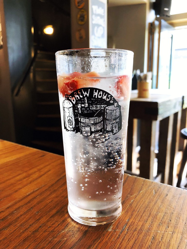 Brew House Pinkster Gin