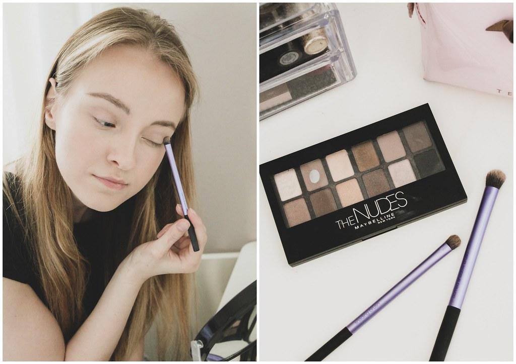 My full everyday makeup-005