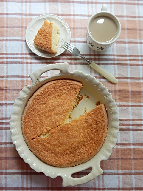 Бисквит из манной крупы по рецепту из Книги о вкусной и здоровой пище.  Пошаговые фотографии, советы начинающим | HoroshoGromko.ru