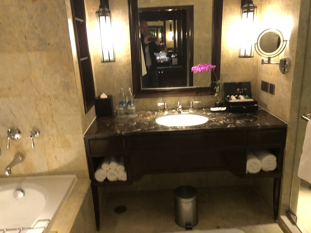 Athenee Club room - Athenee Bangkok
