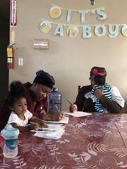 Kesha Rashed - Teen W.OR.C. Parenting Program