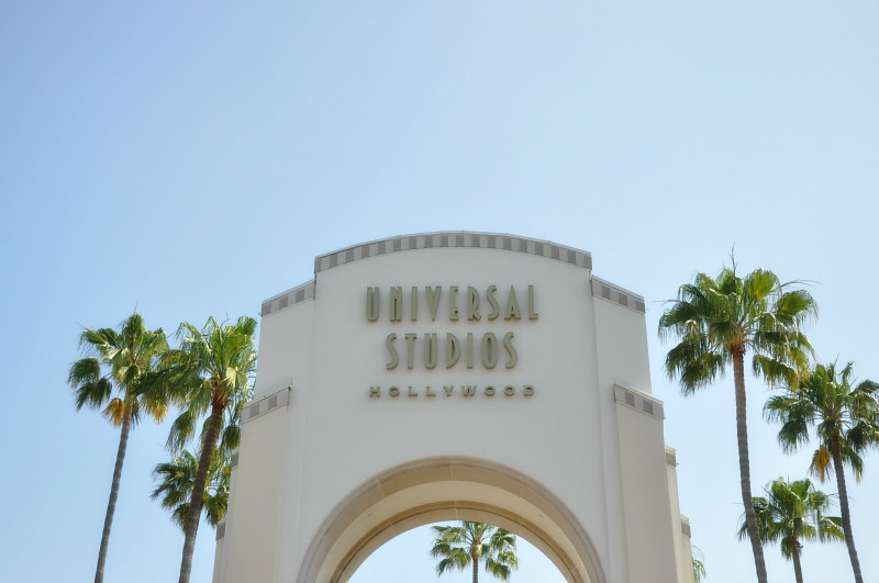 Universal Studios @ Mt. Hope Chronicles