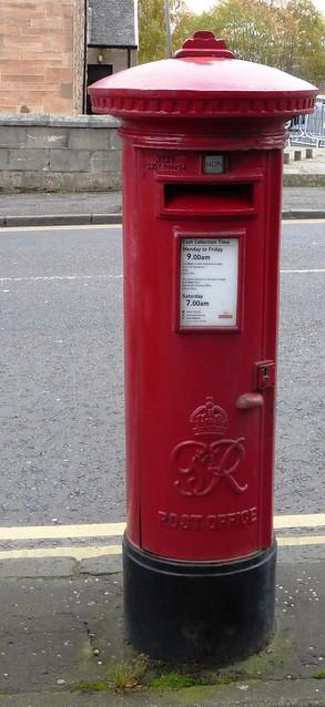 Motherwell, Lanarkshire, Panasonic DMC-TZ35