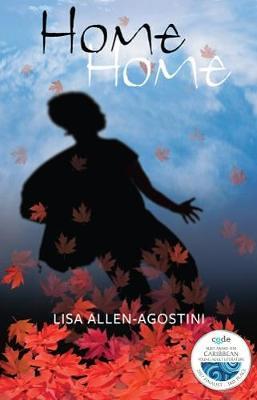 Lisa Allen-Agostini