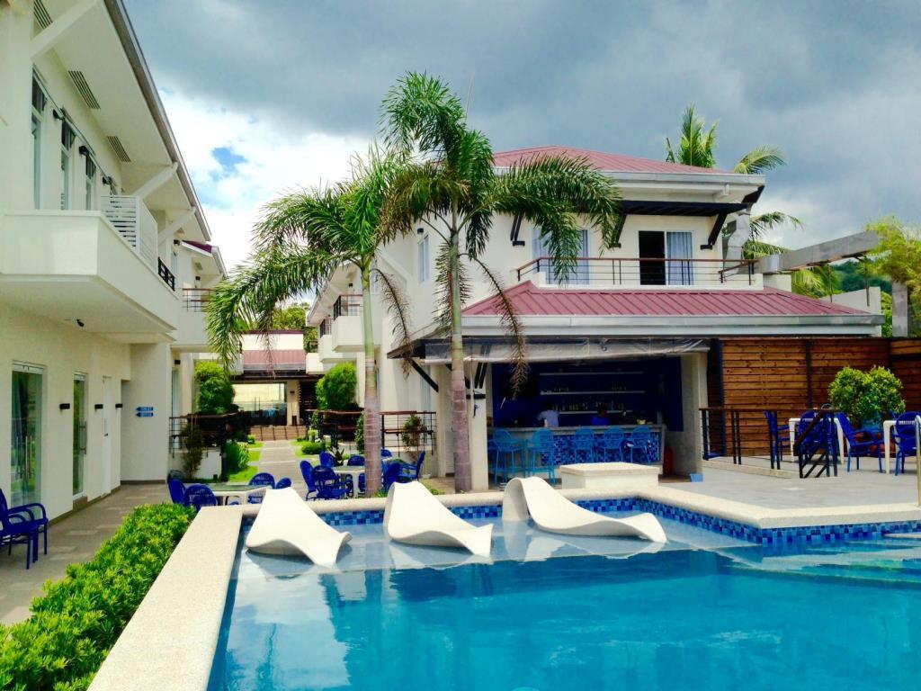 ZAMBALES BEACH RESORT - Icove Beach Hotel