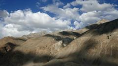 Langar (Afghanistan) - Pamir/Karakorum Mountains