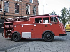 VF-40-90 DAF G1300 BA325 Fire-Engine 1966