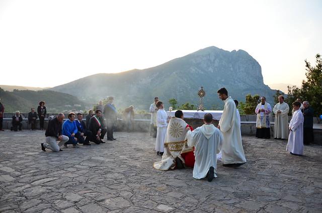Festa di Maria SS. di Pietrasanta 2018